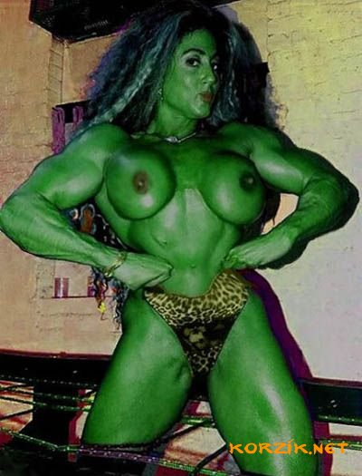 Your Comment on Related Sexy Hulk Girl in women and Sexy Hulk Girl