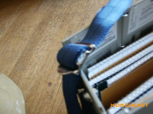 Как сделать сумку из дискет image# 12581.