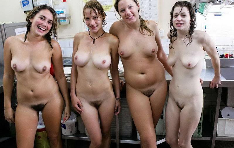 naked women foto